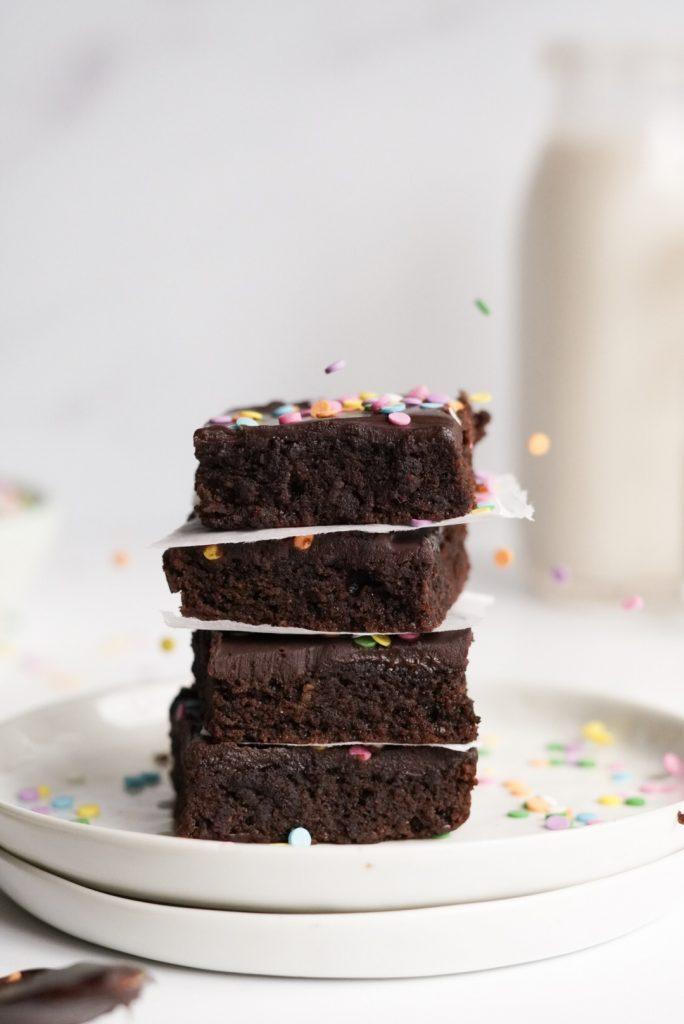 cosmic brownie recipe