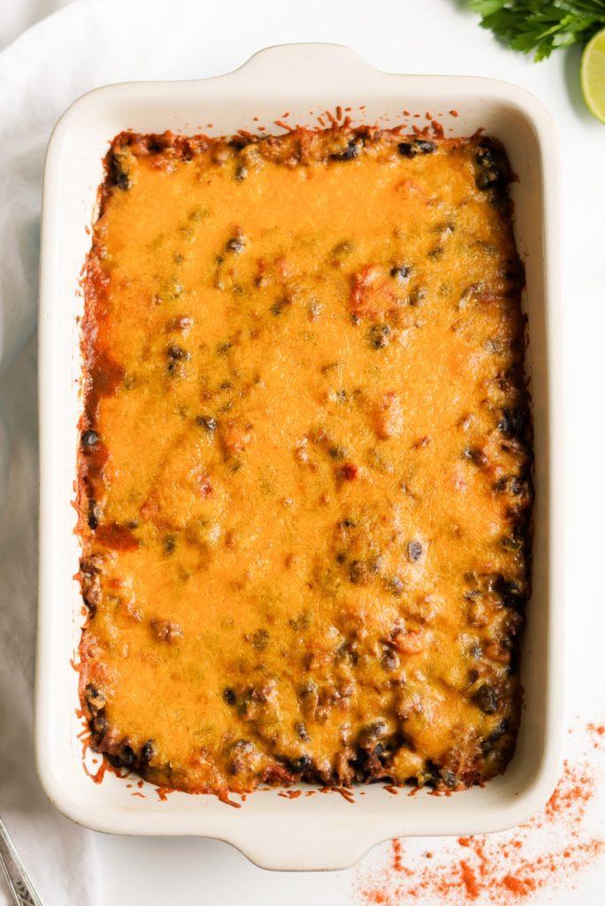 easy weeknight dinner recipe